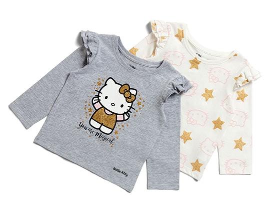 Hello Kitty x Primark Kidswear bundle sweepstakes