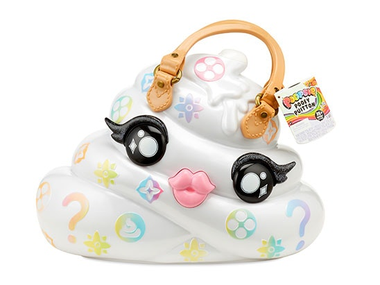 Poopsie Pooey Puitton Playset sweepstakes