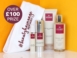 Merumaya effective skincare competition free gift