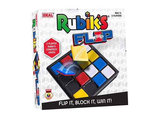 Rubik's Bundle sweepstakes