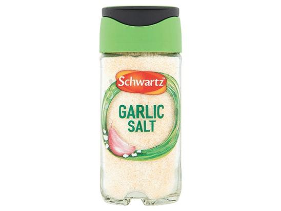 Schwartz's finest flavours sweepstakes