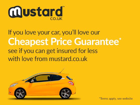 £200 mustard sweepstakes