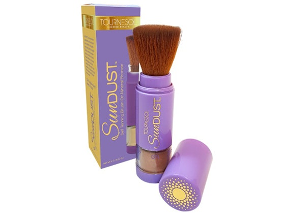 SunDust Self Tanning Bronzer sweepstakes