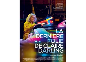 La dernie re folie de claire darling