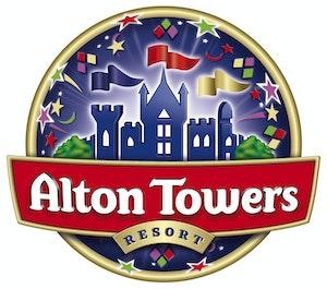 Alton towers resort logo rgb