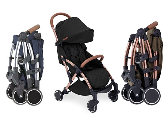 Ickle Bubba Globe Prime Stroller sweepstakes