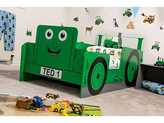 Tractor Ted Bedtime Bundle sweepstakes