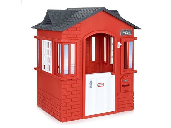 Little Tikes Cape Cottage sweepstakes