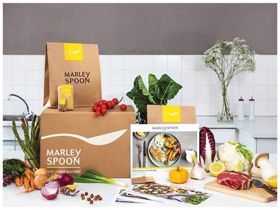 Kochbox von Marley Spoon gewinnen Gewinnspiel