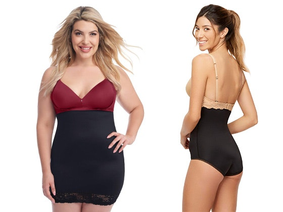 Hookedup Shapewear sweepstakes