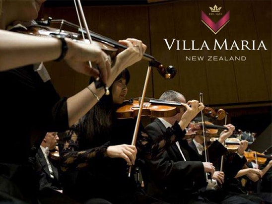 VIP tickets to the London Philharmonic Orchestra sweepstakes