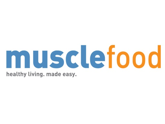 Hamper from MuscleFood.com sweepstakes