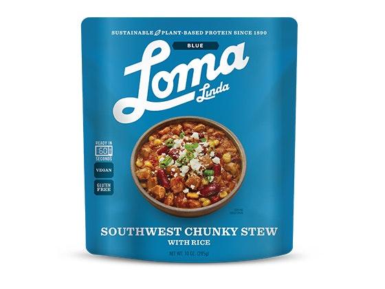 Loma Linda sweepstakes