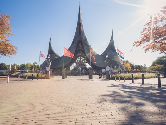 WIN AN EFTELING GOODIE BAG! sweepstakes