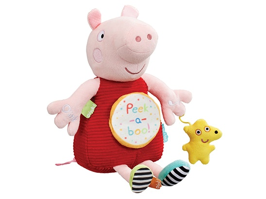 My First Peppa Activity Toy sweepstakes