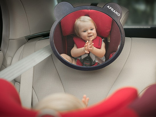 Apramo All Stage Car Seat Bundle  sweepstakes