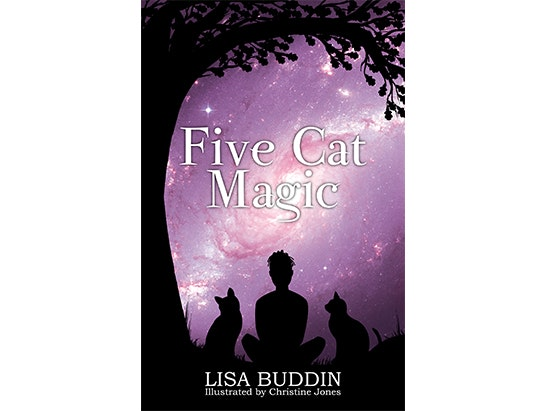 Five Cat Magic sweepstakes