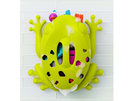 BOON Frog Pod from TOMY  sweepstakes
