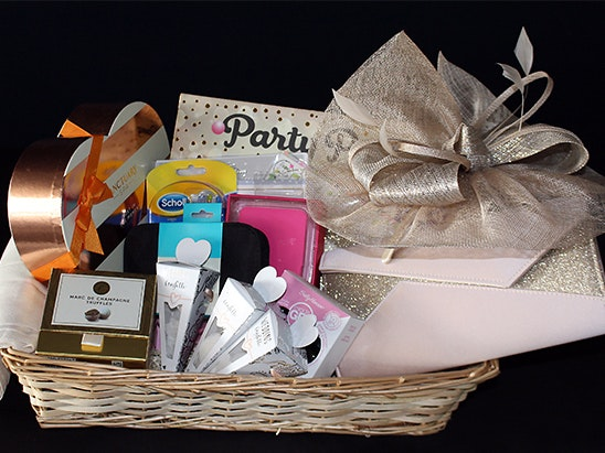 the ultimate wedding season survival kit worth £200 sweepstakes