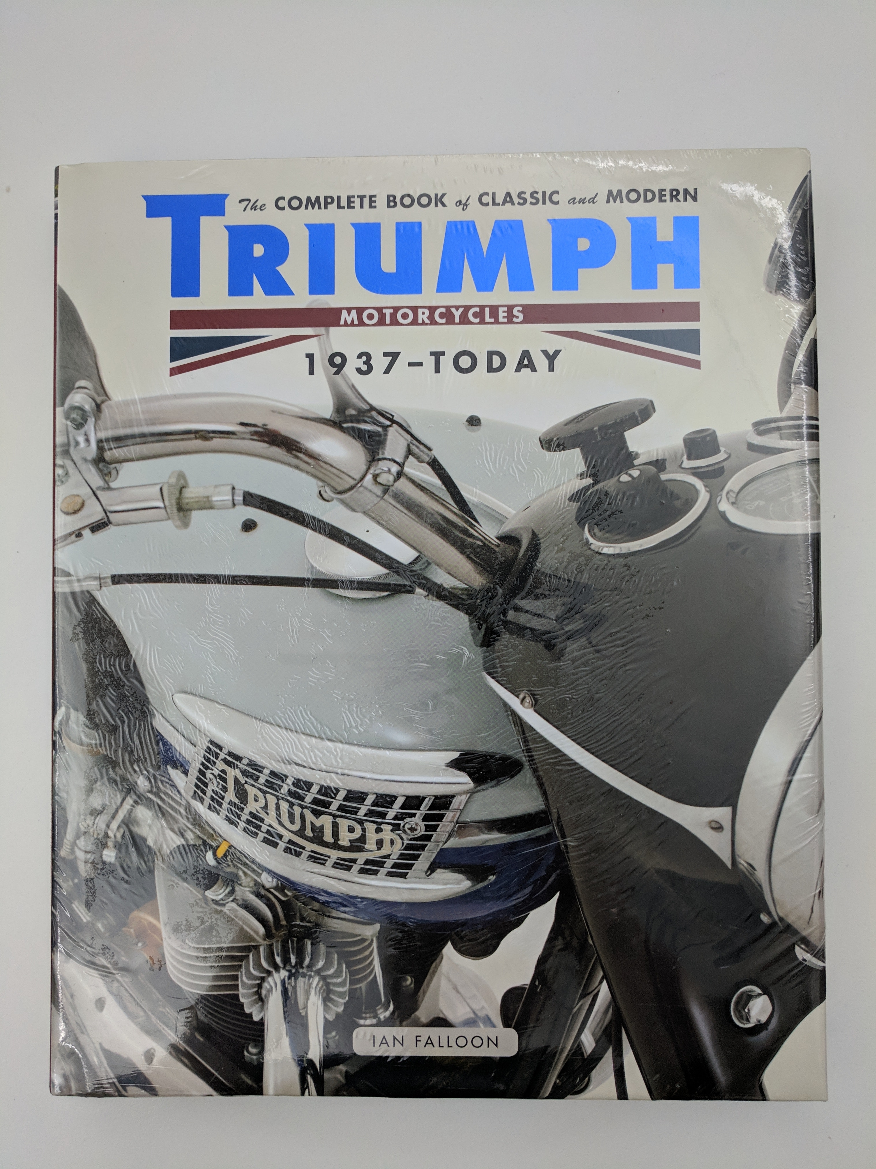 Triumph book sweepstakes