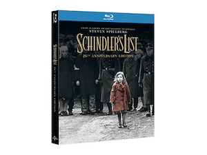 Schindler bluray