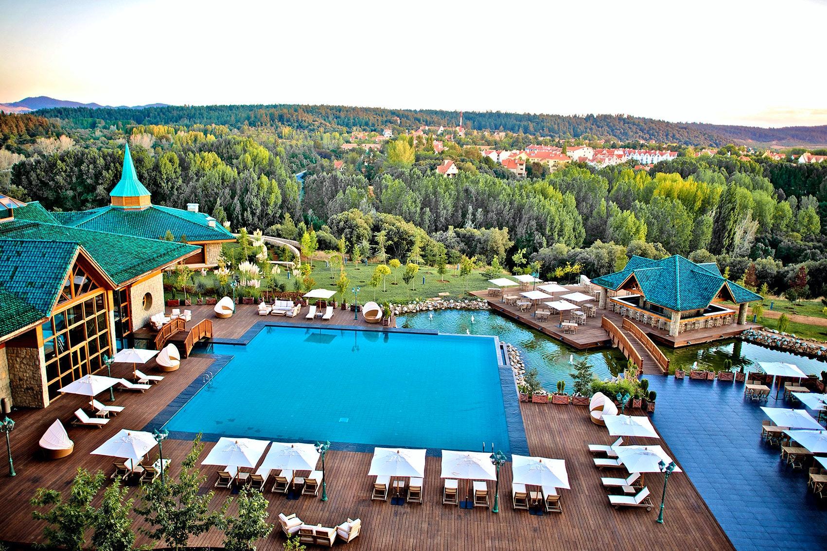 Michlifen Resort sweepstakes