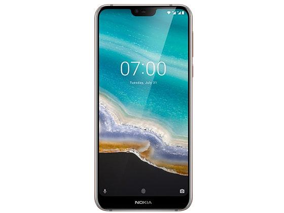 Nokia 7.1 Smartphone sweepstakes