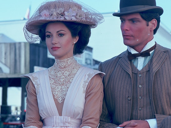 Somewhere in Time on Blu-ray sweepstakes