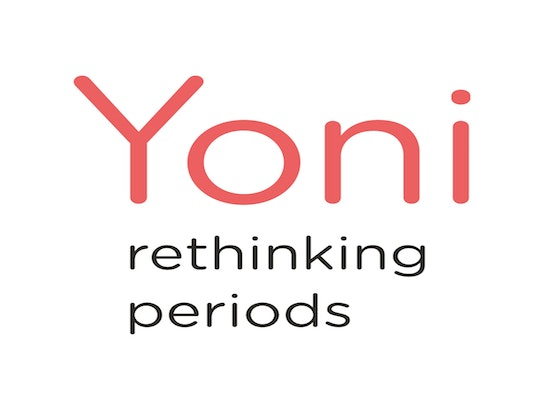 A selection box of Yoni's range of tampons and pads sweepstakes