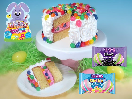Brach s easter candy