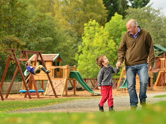 ACTION-PACKED MULTIGENERATIONAL GETAWAY WITH PARKDEAN RESORTS sweepstakes