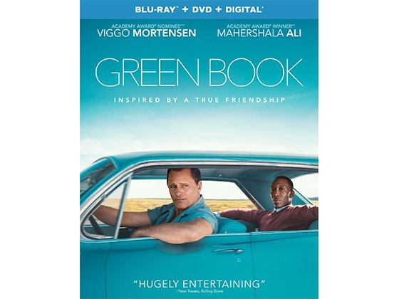 Green Book sweepstakes