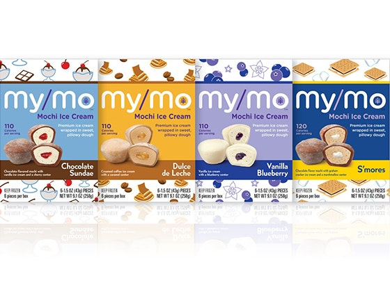 My/Mo Mochi sweepstakes