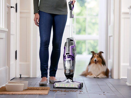 CrossWave® Pet Pro Multi-Surface Cleaner sweepstakes