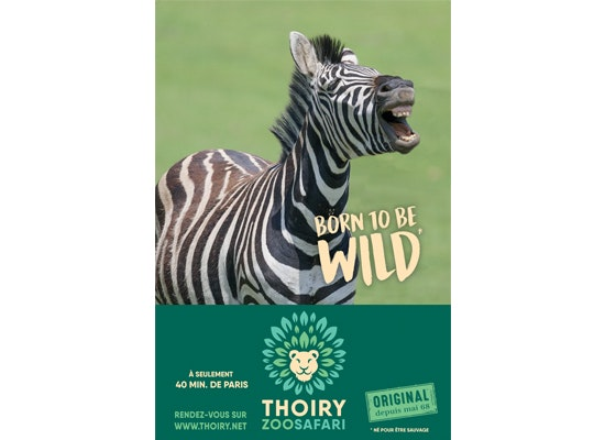 jeu concours Thoiry