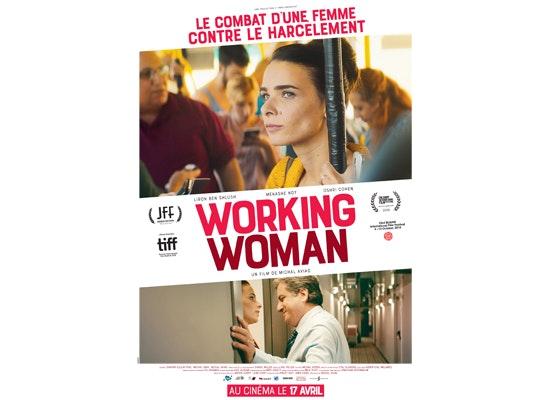 jeu concours Working Woman