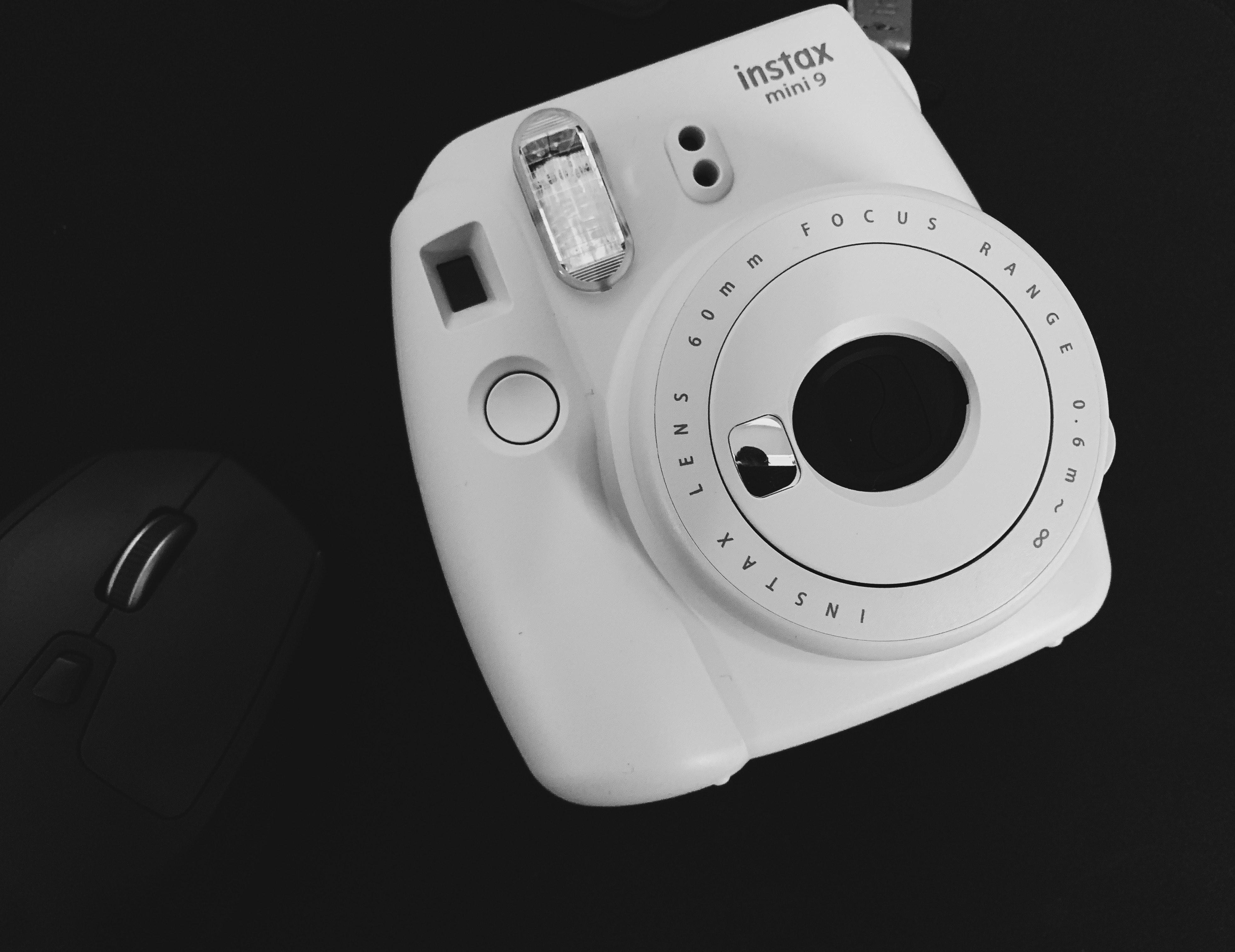 Fujifilm Instax Mini 9 Instant Camera sweepstakes