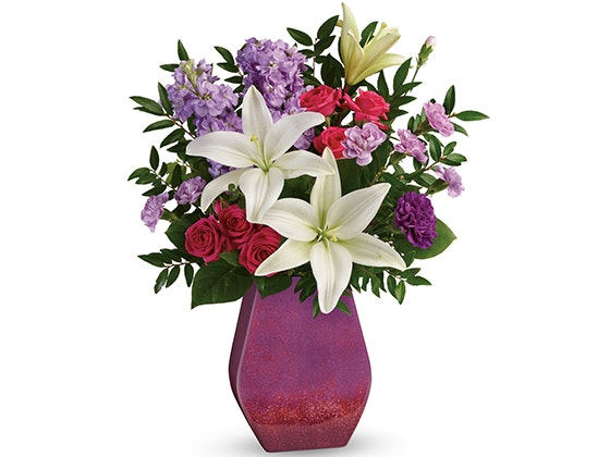 Mother's Day: Teleflora Regal Blossoms Bouquet sweepstakes