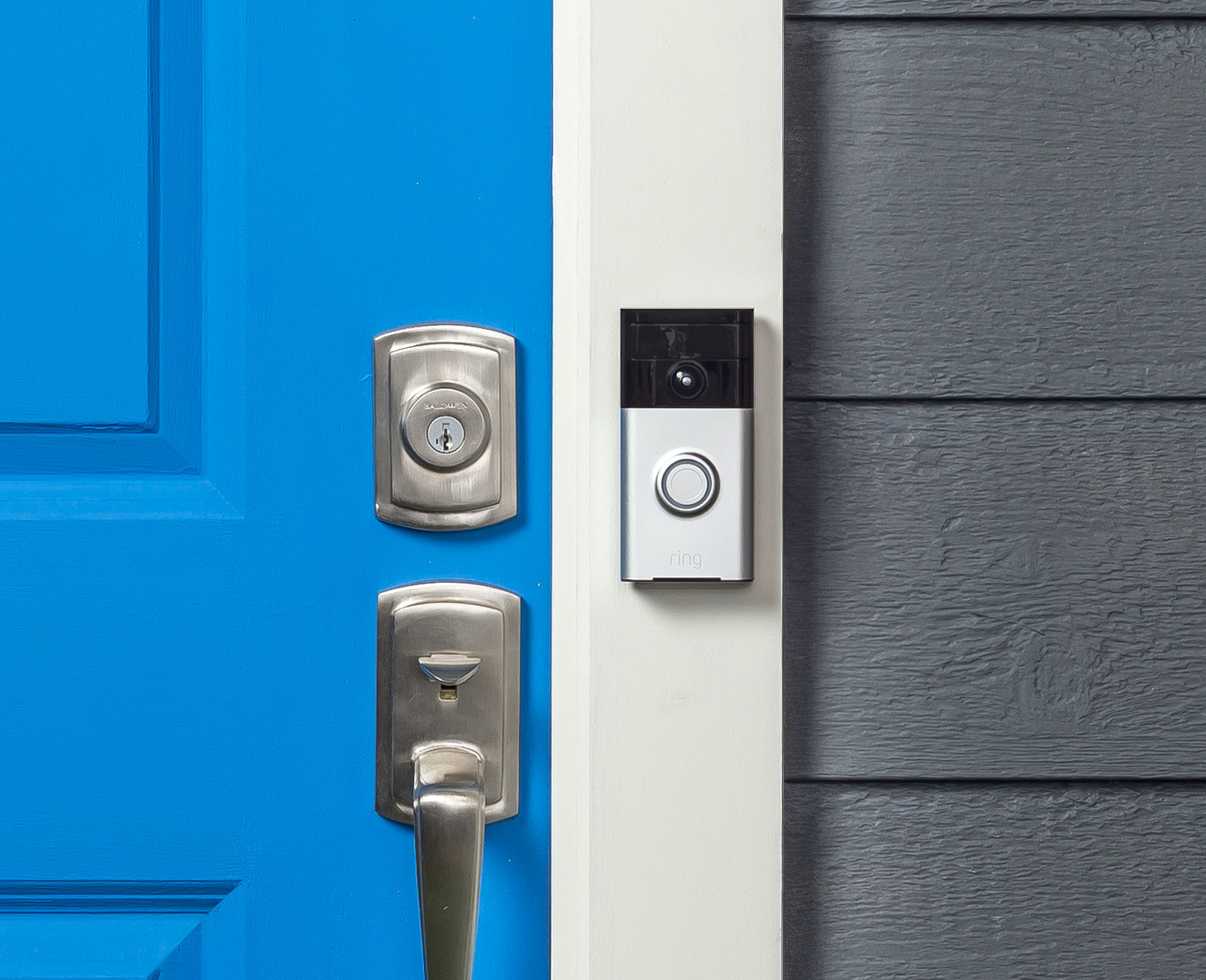 Ring Video Doorbell 2 sweepstakes