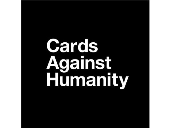Cards Against humanity sweepstakes