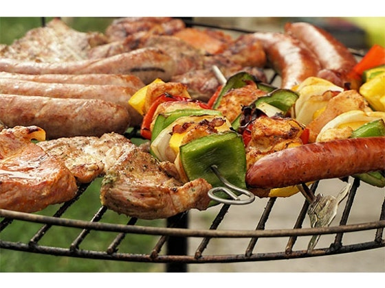 BBQ sweepstakes