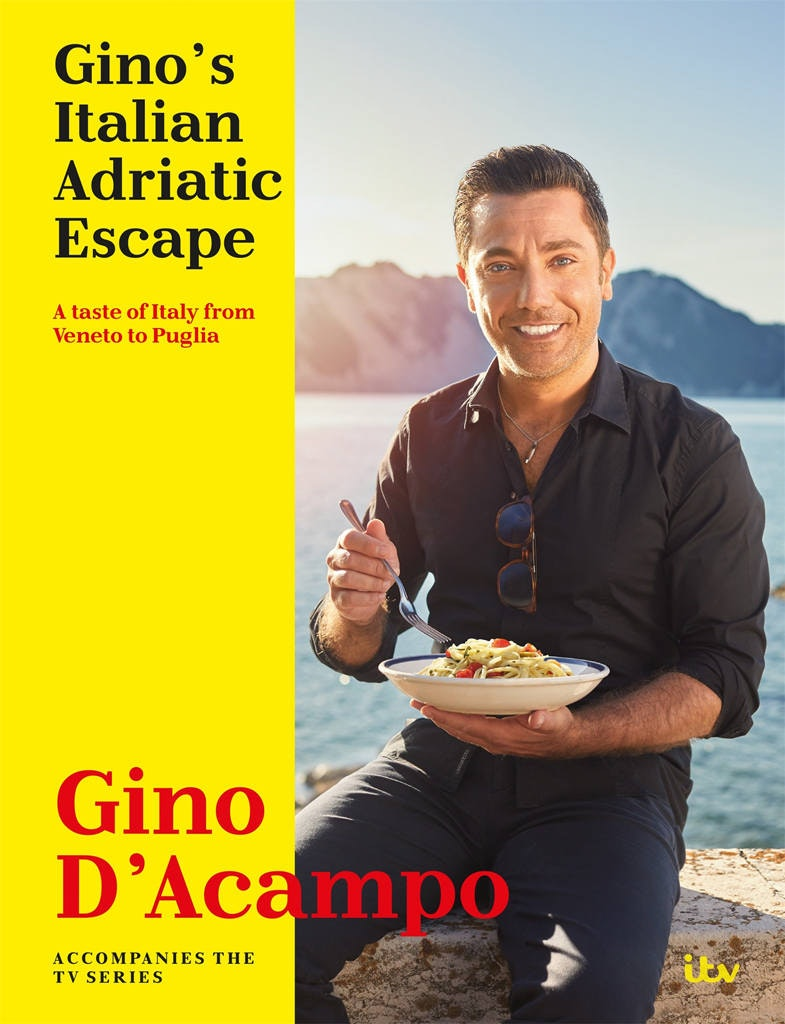 Gino sweepstakes