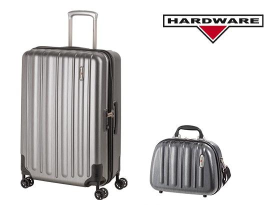 Hardware Trolley-Set zu gewinnen! Gewinnspiel