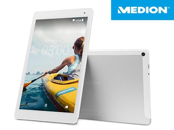 MEDION X10605 Tablet zu gewinnen Gewinnspiel
