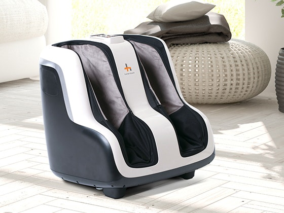 Human Touch® Foot and Calf Massager sweepstakes