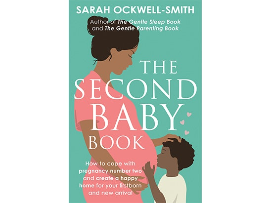 The Second Baby Book sweepstakes