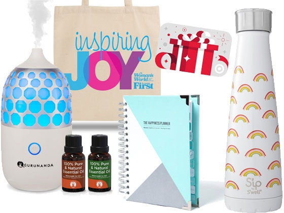 Inspiring Joy sweepstakes