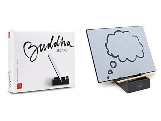 Buddha Board sweepstakes