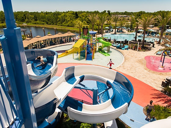 Balmoral Resort, Florida Trip sweepstakes