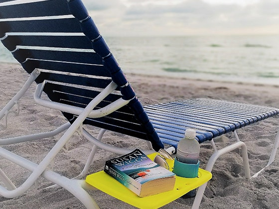 Shore Shelf Tray sweepstakes